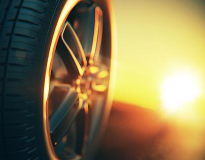 Kavir Tire