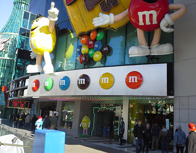 Branding / Store Exterior Troubleshooting