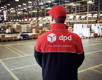 DPD redesign concept