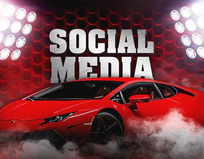 Social Media // RD Sound