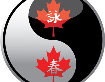 Wilson Martial Arts Logo and Site Redesign