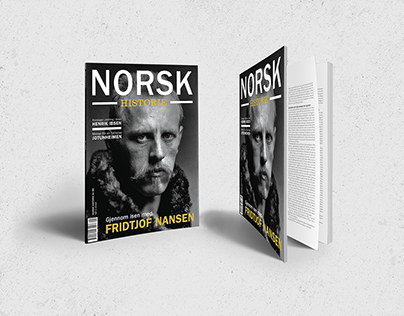 Norwegian History Magazine
