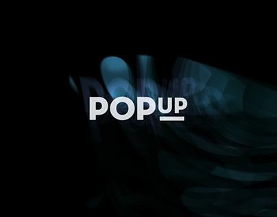 PopUp Showreel 2020