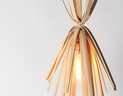 Bambusoidae Lamp