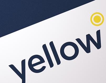 Yellow NZ Rebrand