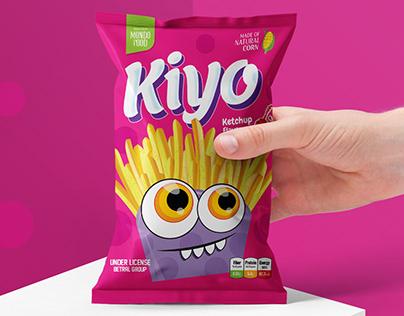 Kiyo Chips