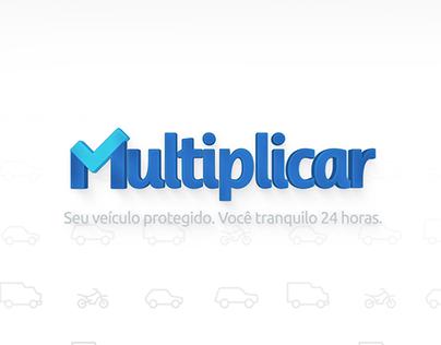 Multiplicar | Branding
