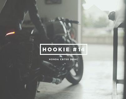Hookie #14