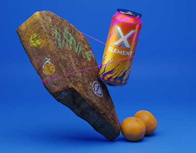 X Element
