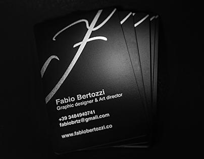 Fabio Bertozzi