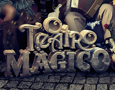 Music | O Teatro Mágico - Recombinando Atos