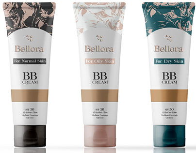Bellora Branding & Packaging Design