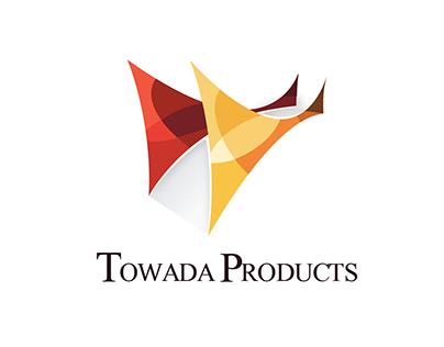 Towada Products Logo Design