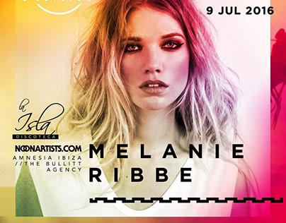 Melanie Ribbe · Verafest