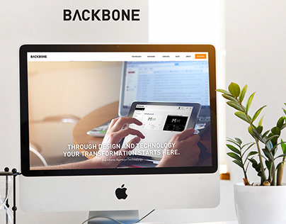 BACKBONE - REDESIGN