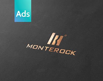 Monterock Branding
