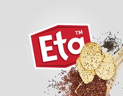 ETA Brand Website
