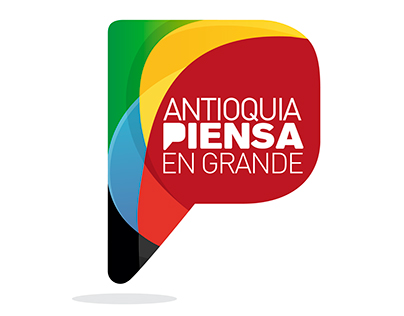 Logo Antioquia Piensa en Grande
