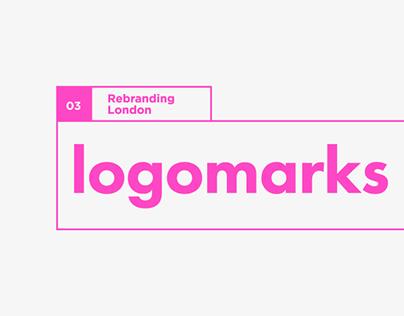 Rebranding London | Marks.03