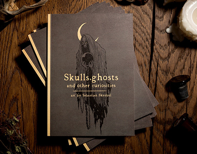 Skulls, ghosts and other curiosities