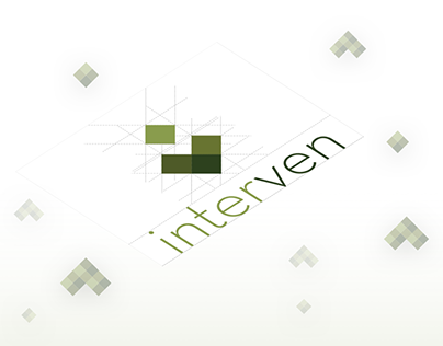 Visual Identity & Website Design | Interven