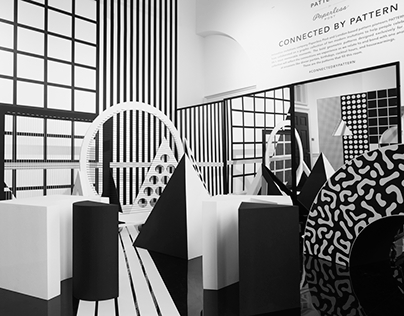 PATTERNITY | SOMERSET HOUSE