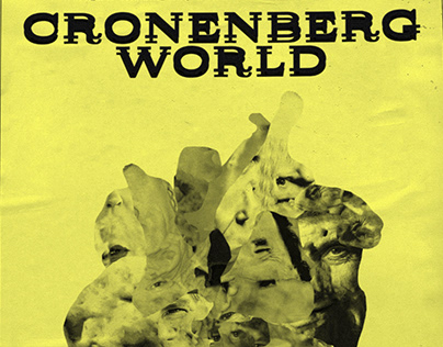 Cronenberg World