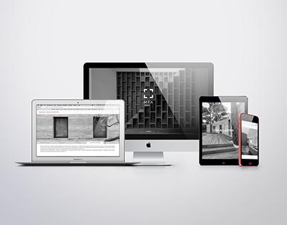website MFA