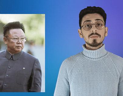 Kuzey Kore Gerçekleri Bilen Yazar Belgeseli