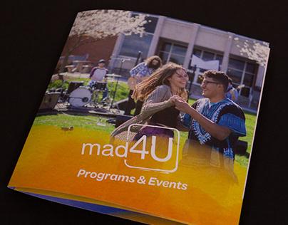 MAD4U Brochure