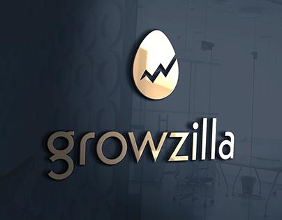 Growzilla Branding
