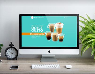 My Koffee Kap (España)