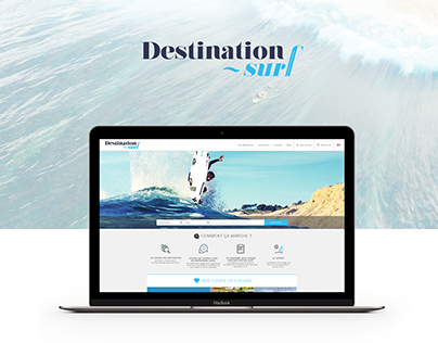 Destination surf - surf travel for everyone
