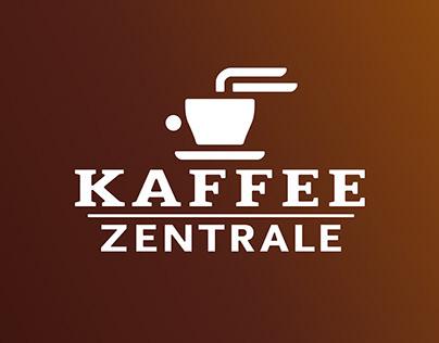 Kaffeezentrale · Designstudio Steinert
