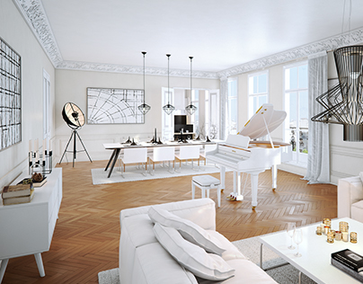 home staging - France
