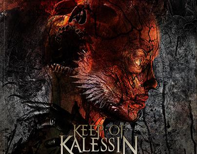 Keep of Kalessin (Norway)