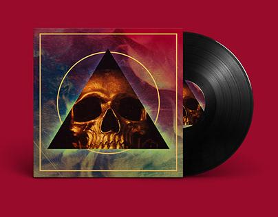 Album Artwork for Dark EDM Style Music