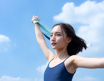 Ballet in the sky