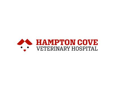 Graphisme ⎜ HAMPTON COVE