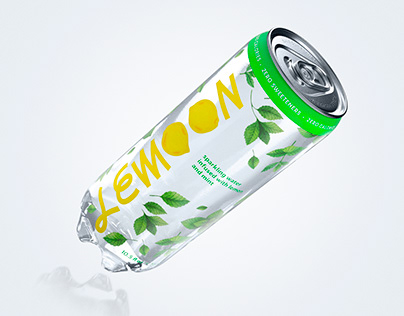 Lemoon - Packaging Design