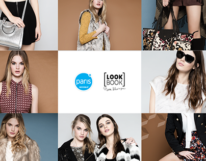 Look Book, Paris