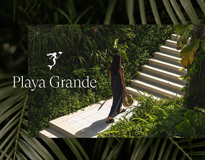Playa Grande Website