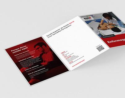 Design Gráfico - Escola Superior de Saúde Norte