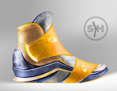 freSHoes boots concept