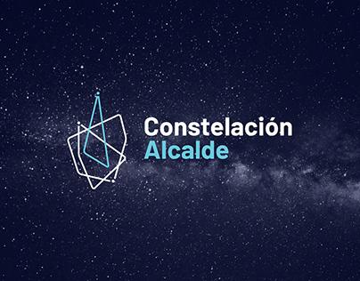 Constelación Alcalde