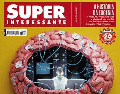 Superinteressante / Magazine