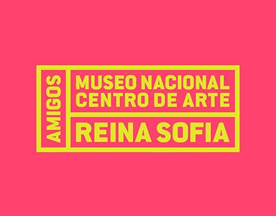 Fundación Amigos Museo Reina Sofía