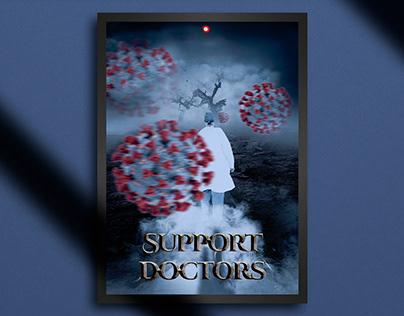 Support Doctors