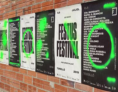 Festus Festival 2019