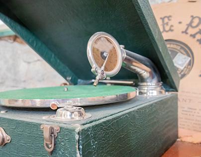 Musique Vintage